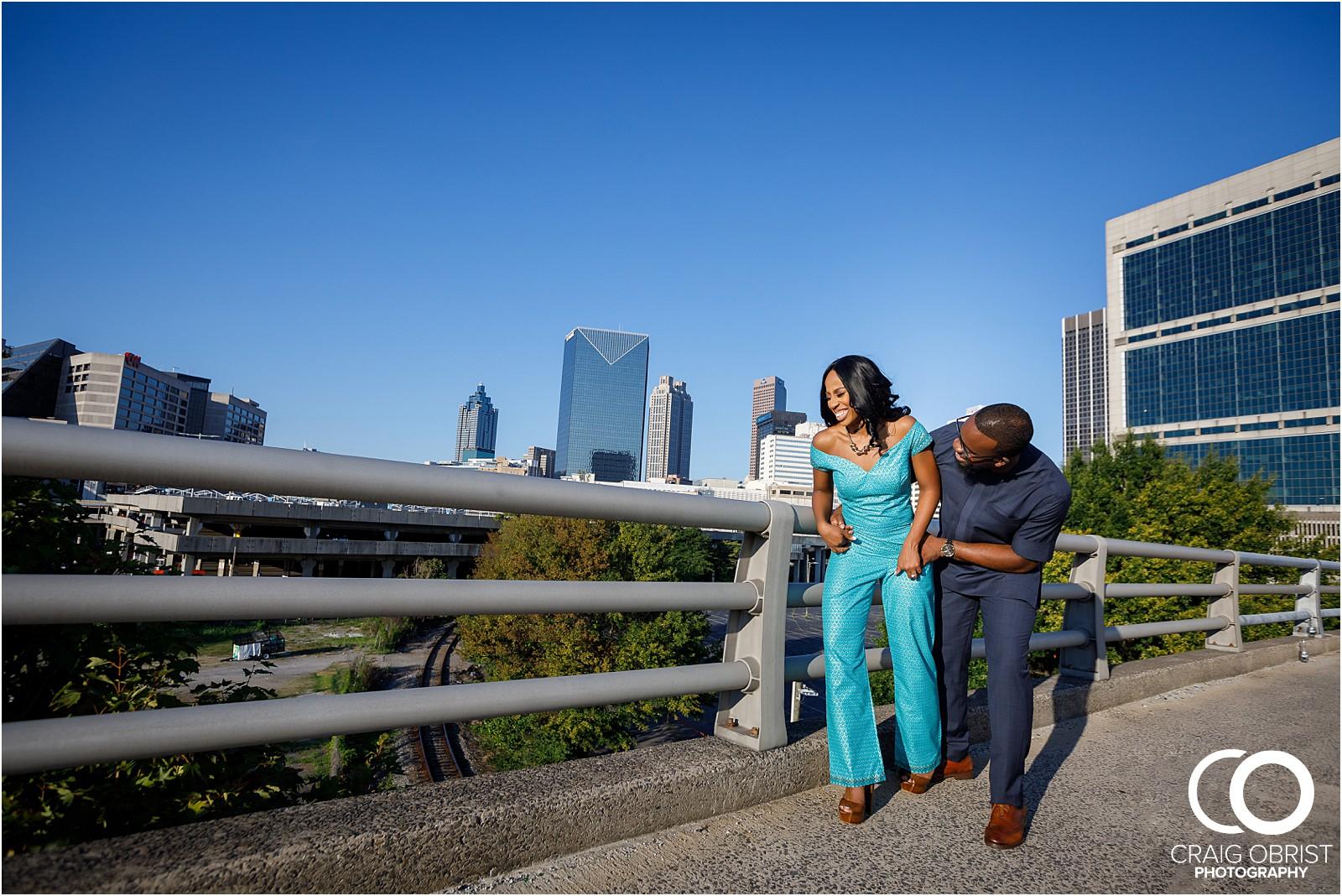 Atlanta Instagram Engagement Portraits Mural Skyline Sunset_0020.jpg