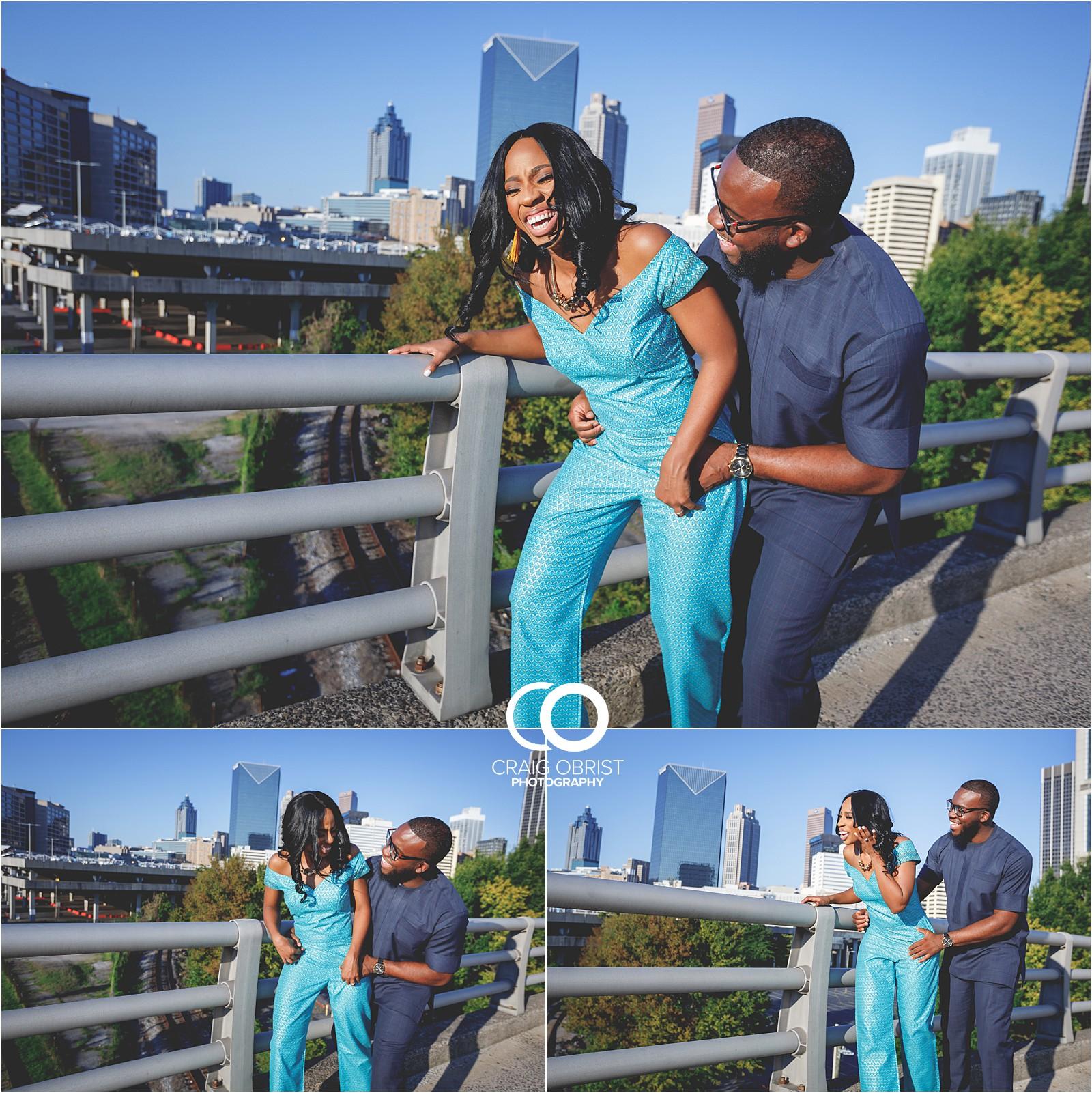 Atlanta Instagram Engagement Portraits Mural Skyline Sunset_0021.jpg