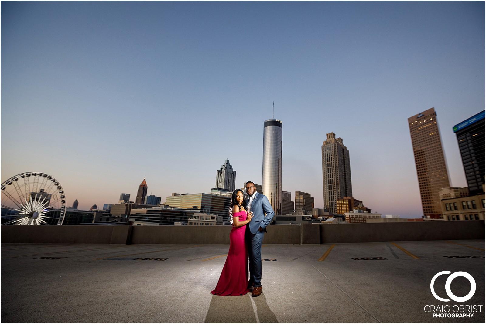 Atlanta Instagram Engagement Portraits Mural Skyline Sunset_0031.jpg