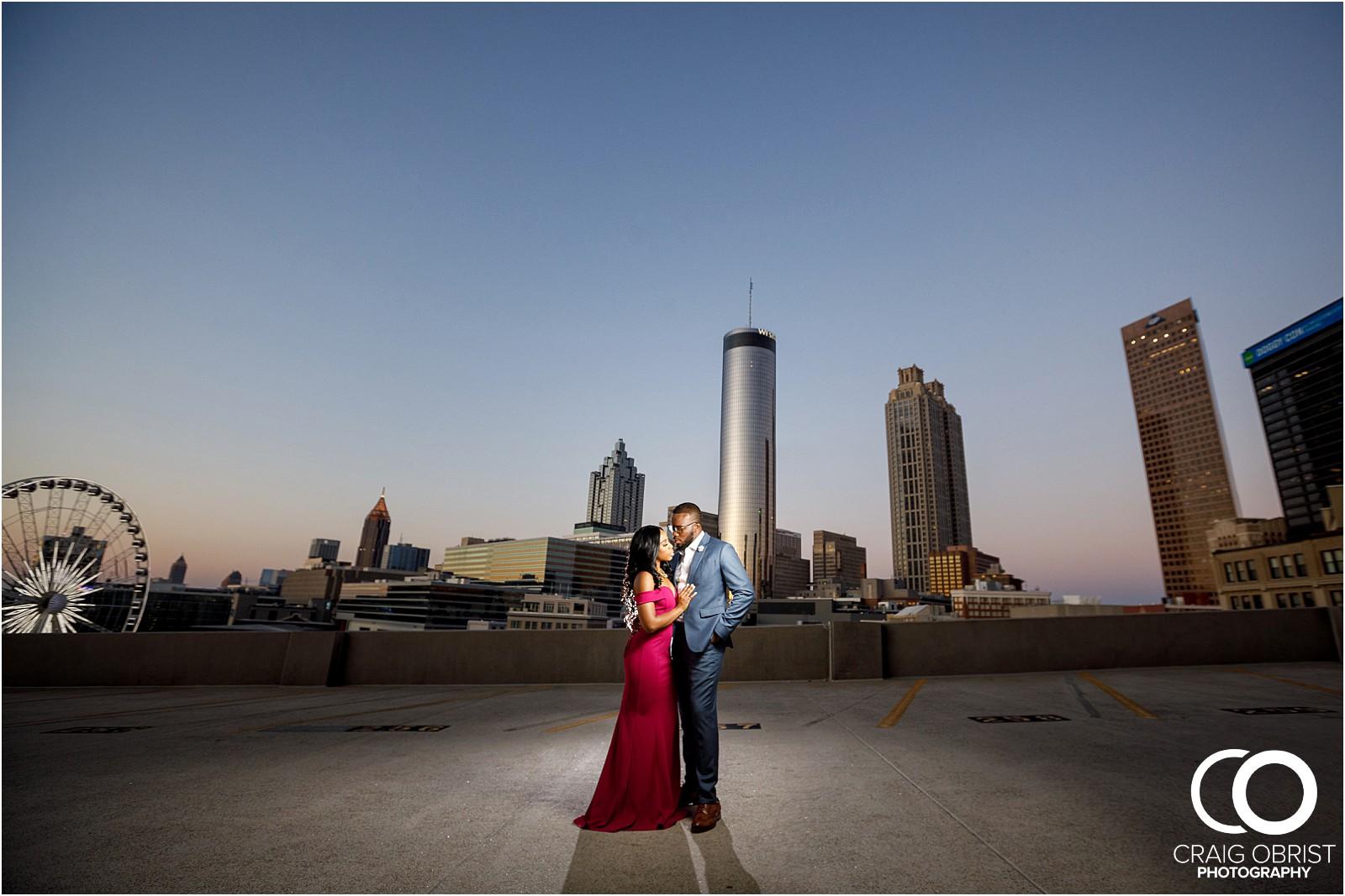 Atlanta Instagram Engagement Portraits Mural Skyline Sunset_0032.jpg
