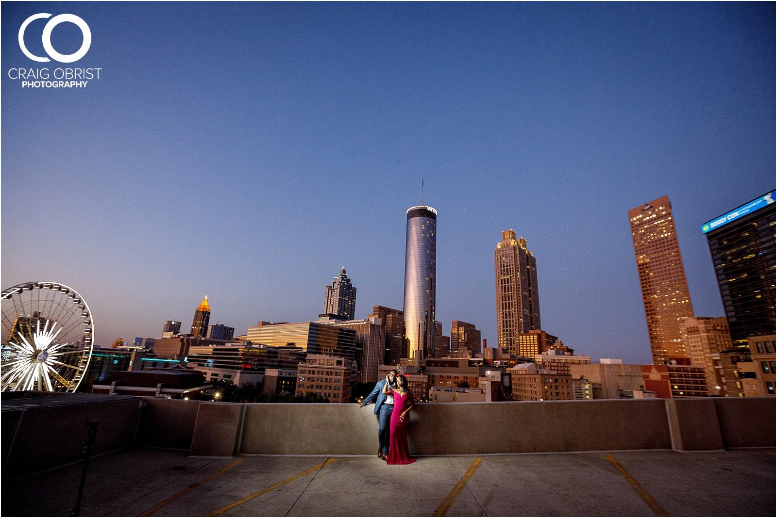 Atlanta Instagram Engagement Portraits Mural Skyline Sunset_0039.jpg