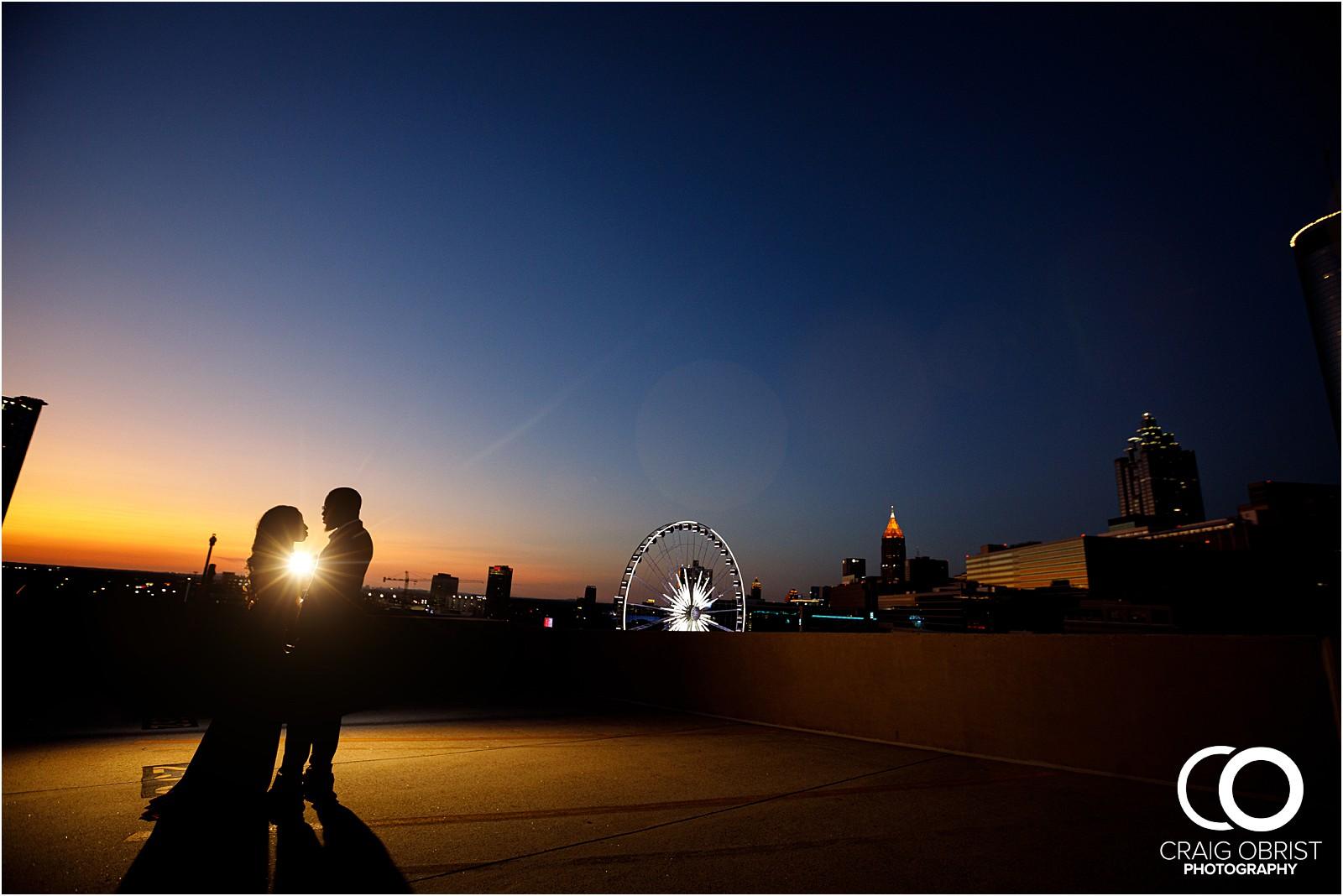 Atlanta Instagram Engagement Portraits Mural Skyline Sunset_0041.jpg