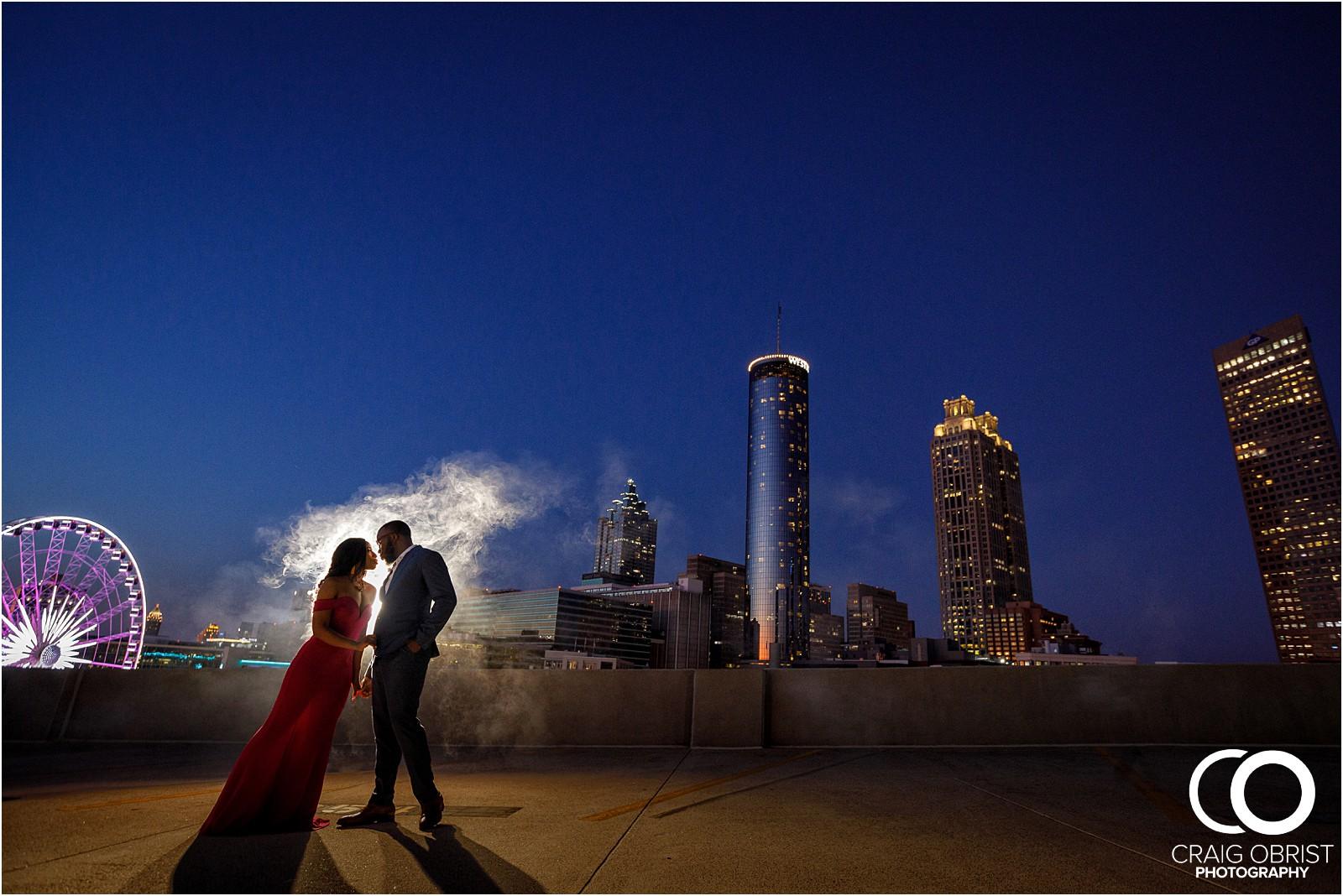 Atlanta Instagram Engagement Portraits Mural Skyline Sunset_0044.jpg