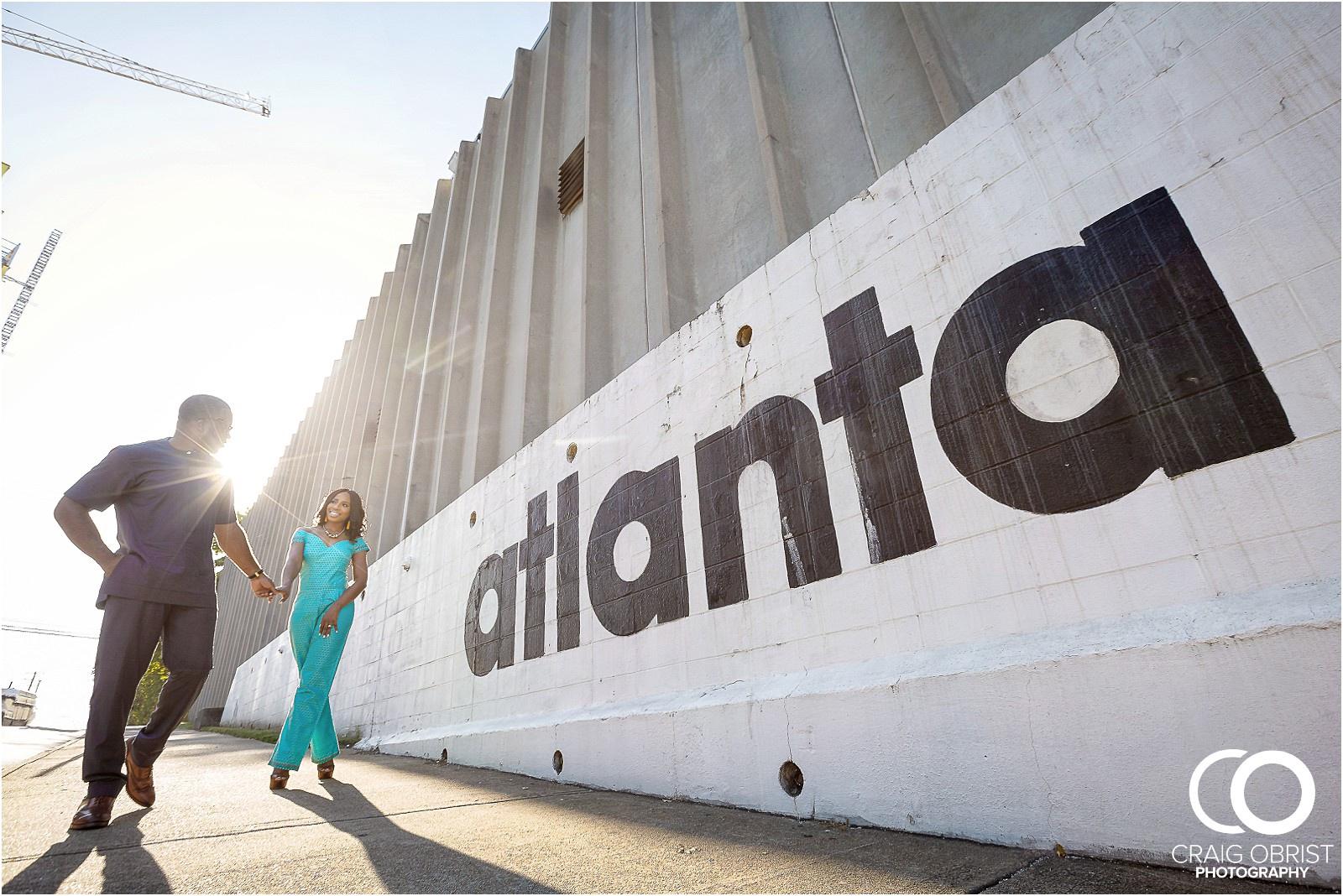 Atlanta Instagram Engagement Portraits Mural Skyline Sunset_0008.jpg