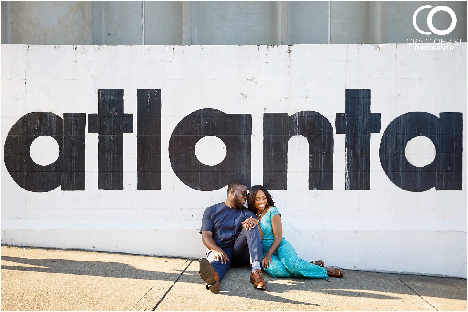 Atlanta Instagram Engagement Portraits Mural Skyline Sunset_0011.jpg