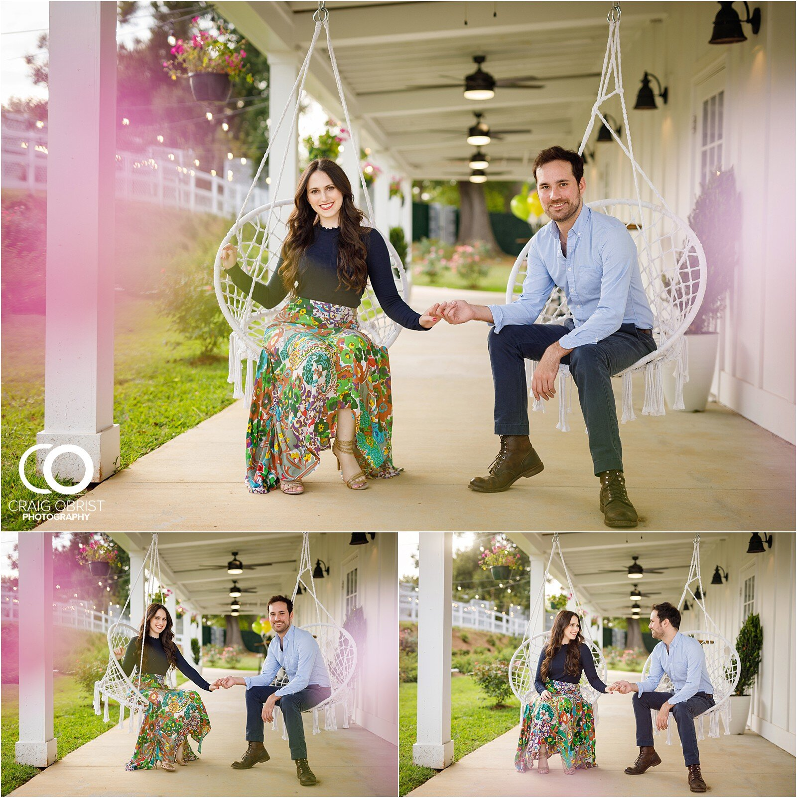 The Barn at Little River Little River Farms Engagement Wedding Portraits Fairy Tale_0010.jpg