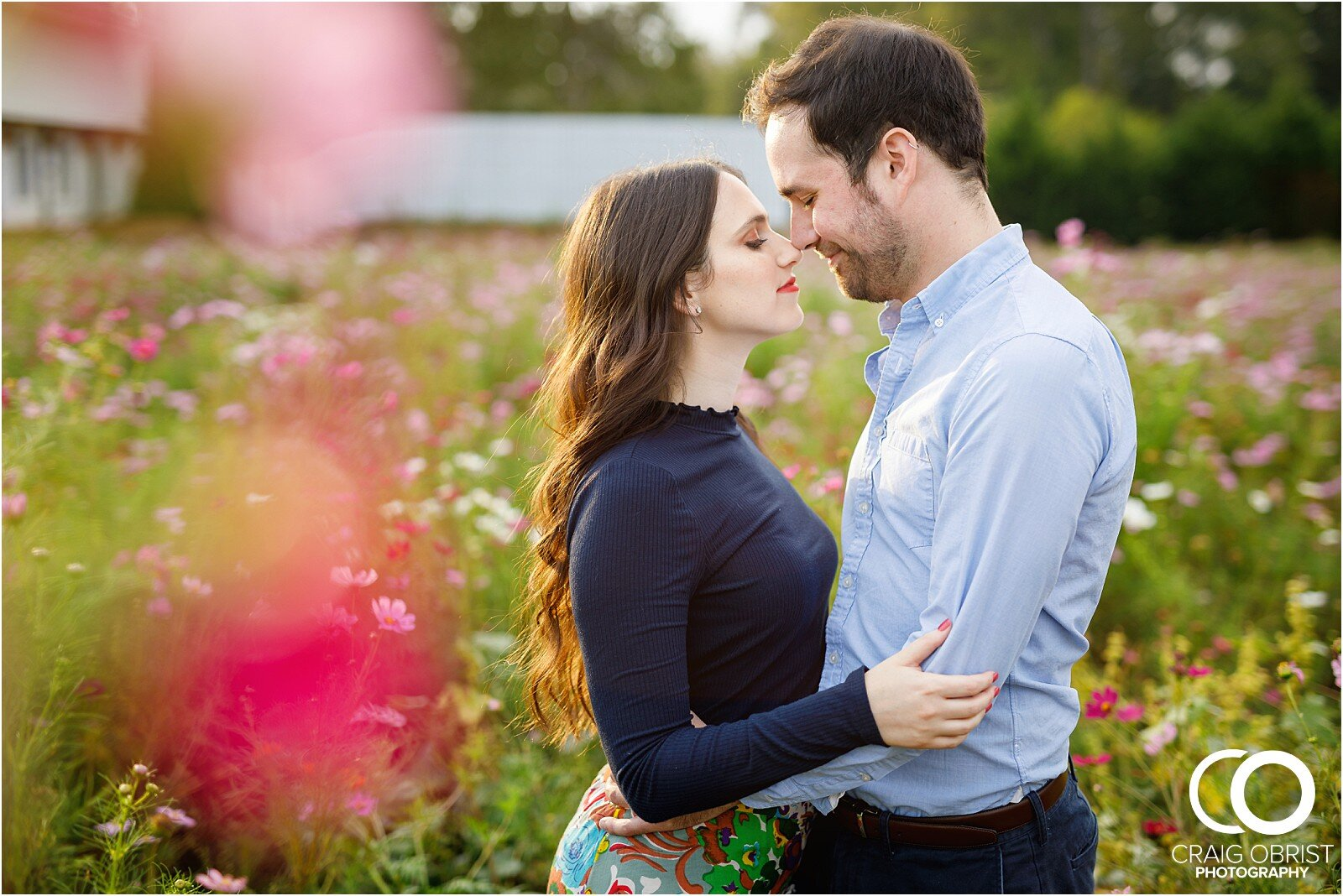 The Barn at Little River Little River Farms Engagement Wedding Portraits Fairy Tale_0016.jpg