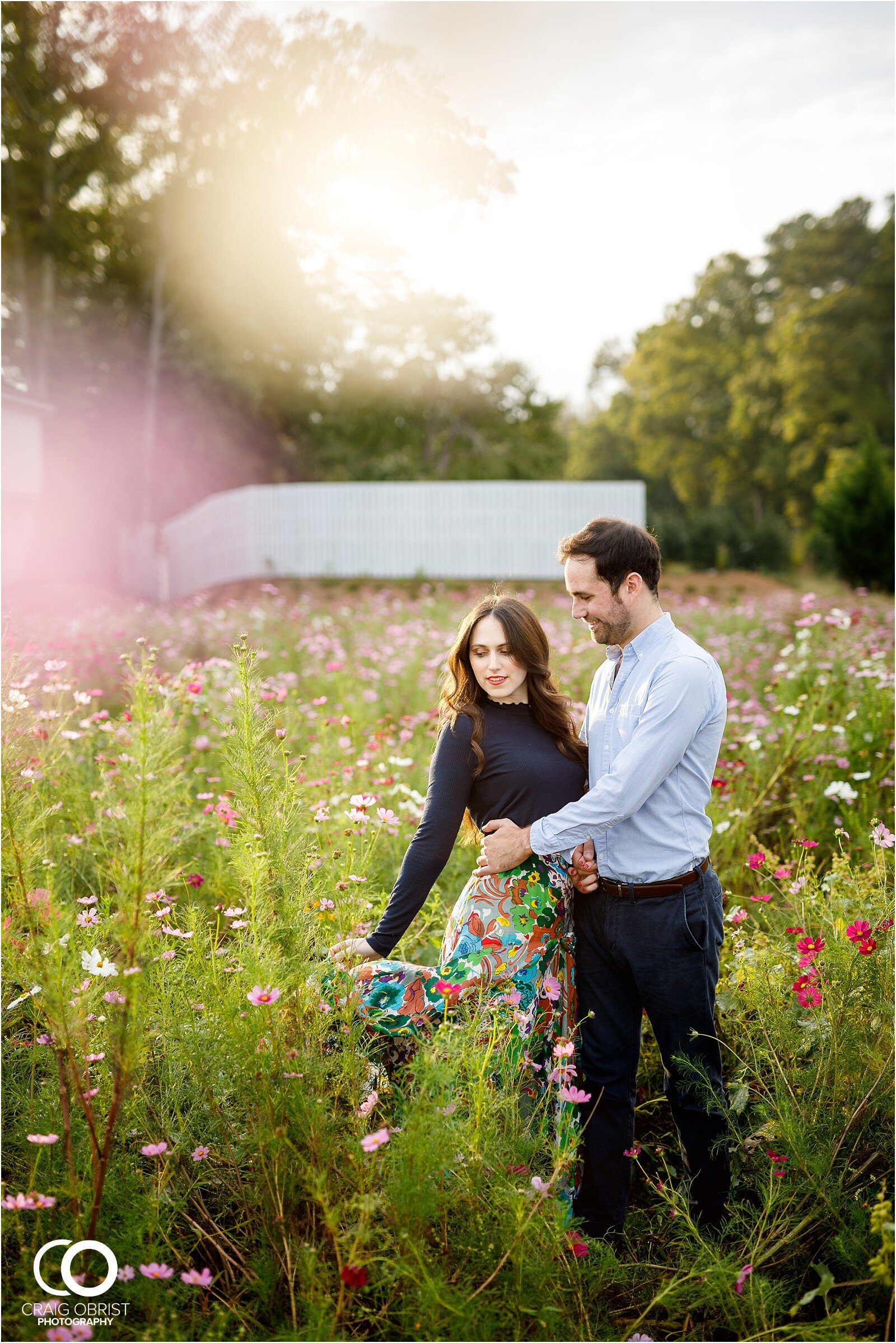The Barn at Little River Little River Farms Engagement Wedding Portraits Fairy Tale_0015.jpg