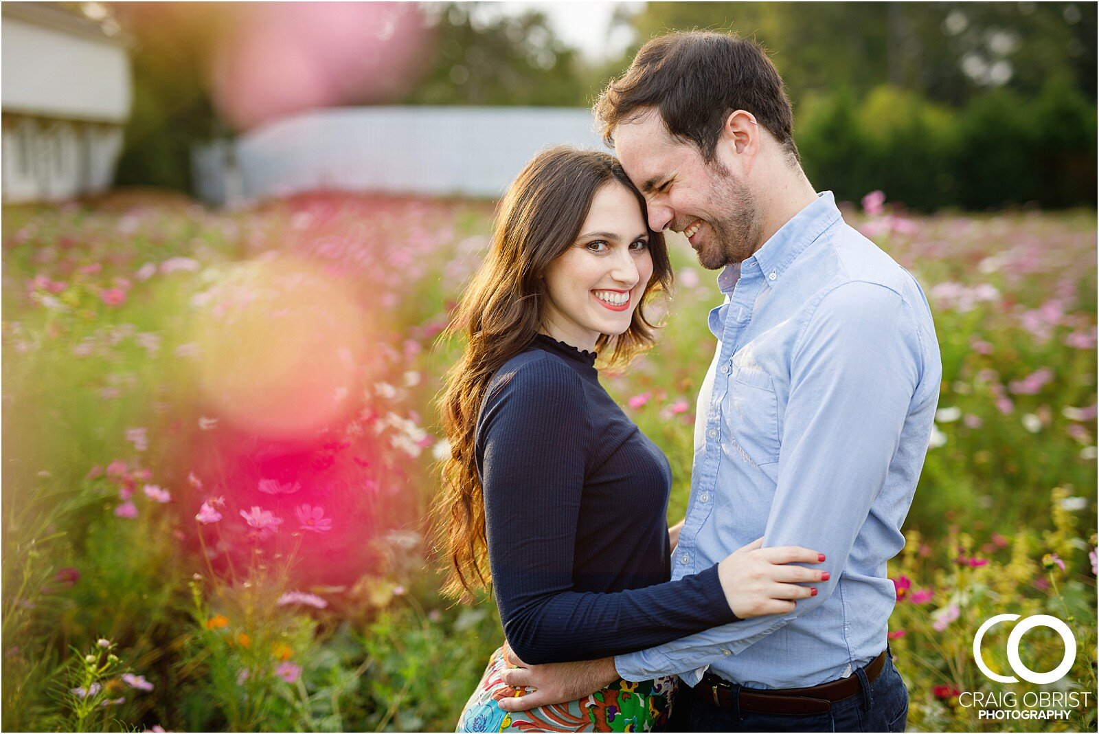 The Barn at Little River Little River Farms Engagement Wedding Portraits Fairy Tale_0018.jpg