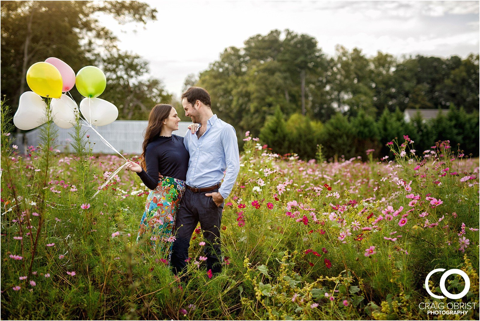 The Barn at Little River Little River Farms Engagement Wedding Portraits Fairy Tale_0019.jpg