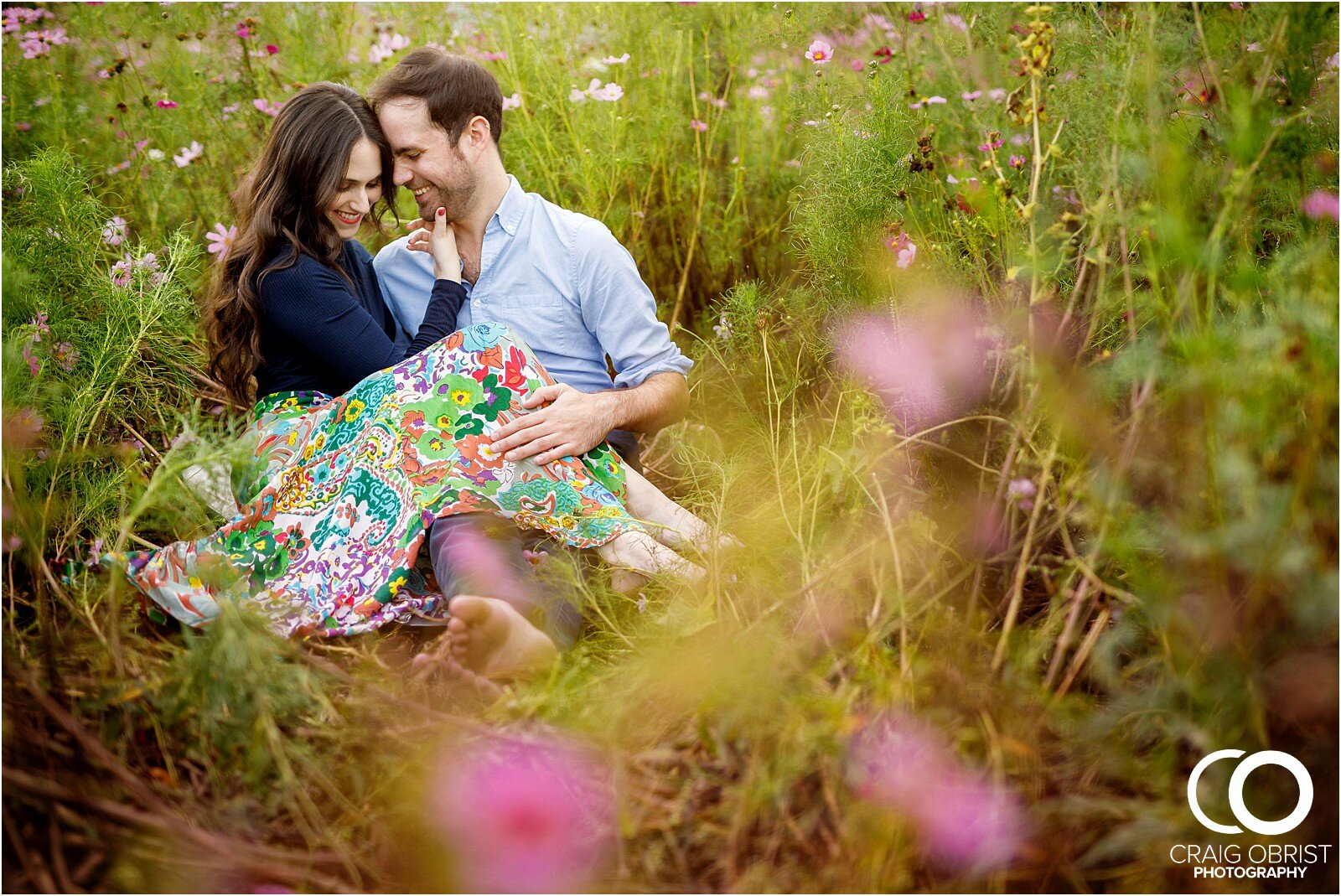 The Barn at Little River Little River Farms Engagement Wedding Portraits Fairy Tale_0025.jpg