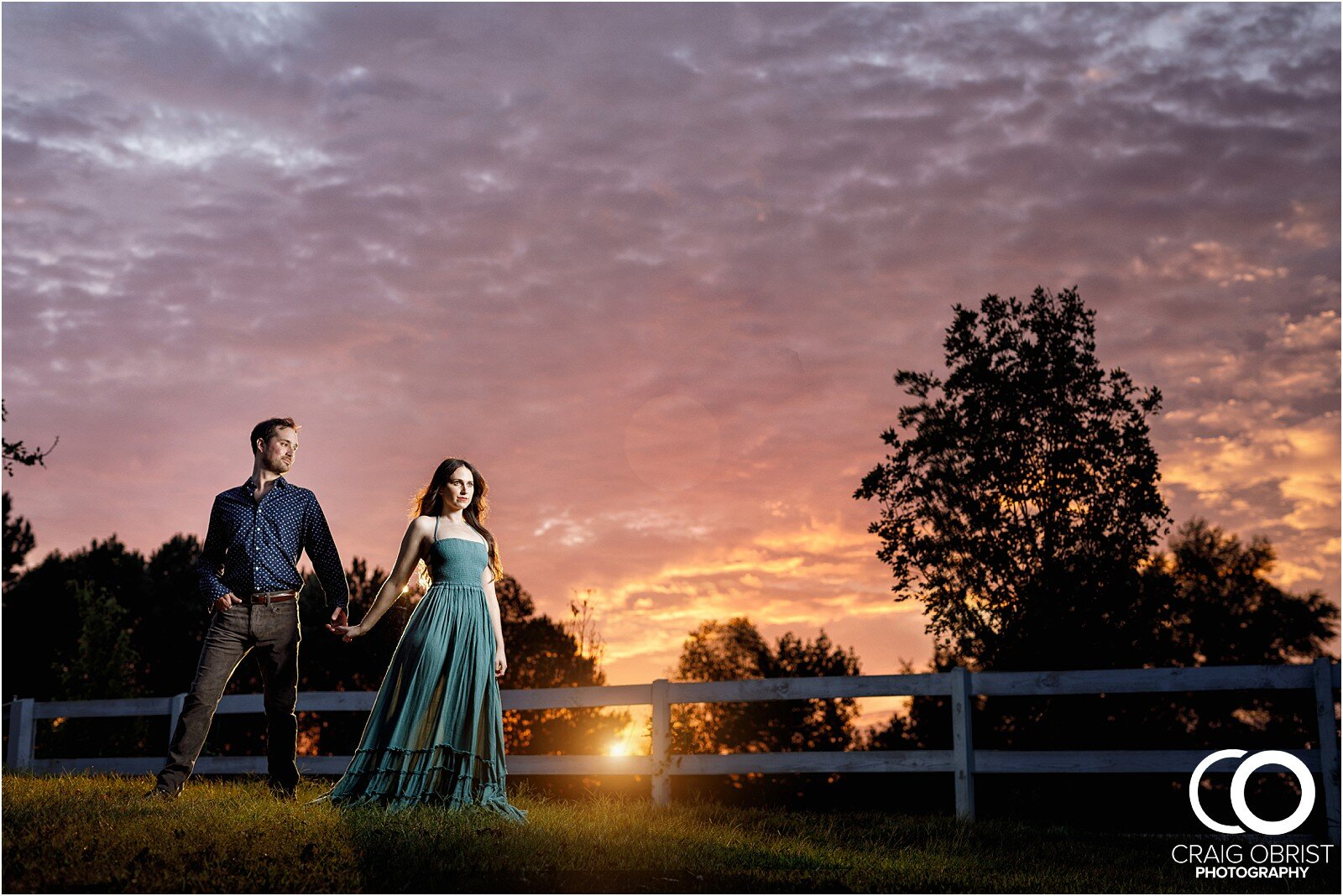 The Barn at Little River Little River Farms Engagement Wedding Portraits Fairy Tale_0031.jpg