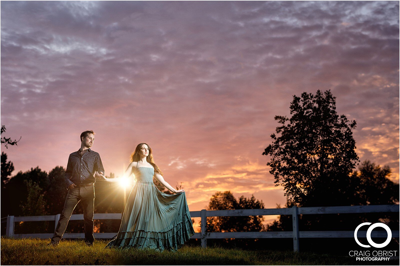 The Barn at Little River Little River Farms Engagement Wedding Portraits Fairy Tale_0032.jpg