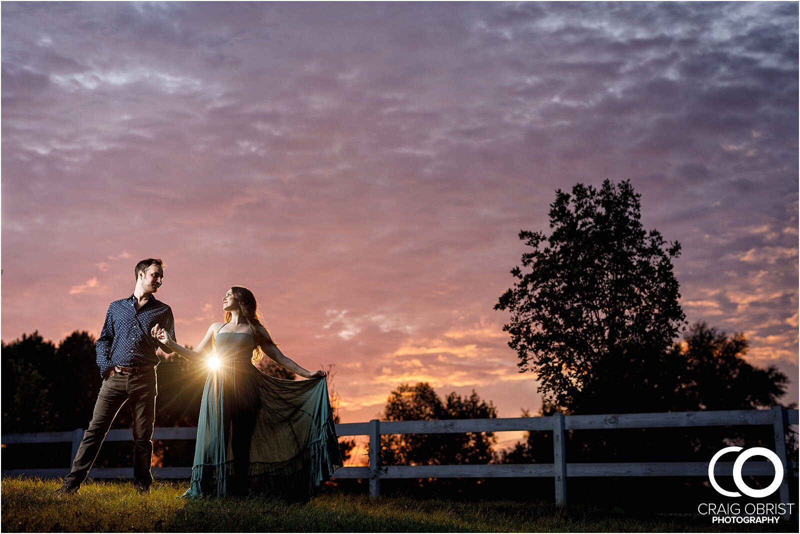The Barn at Little River Little River Farms Engagement Wedding Portraits Fairy Tale_0033.jpg