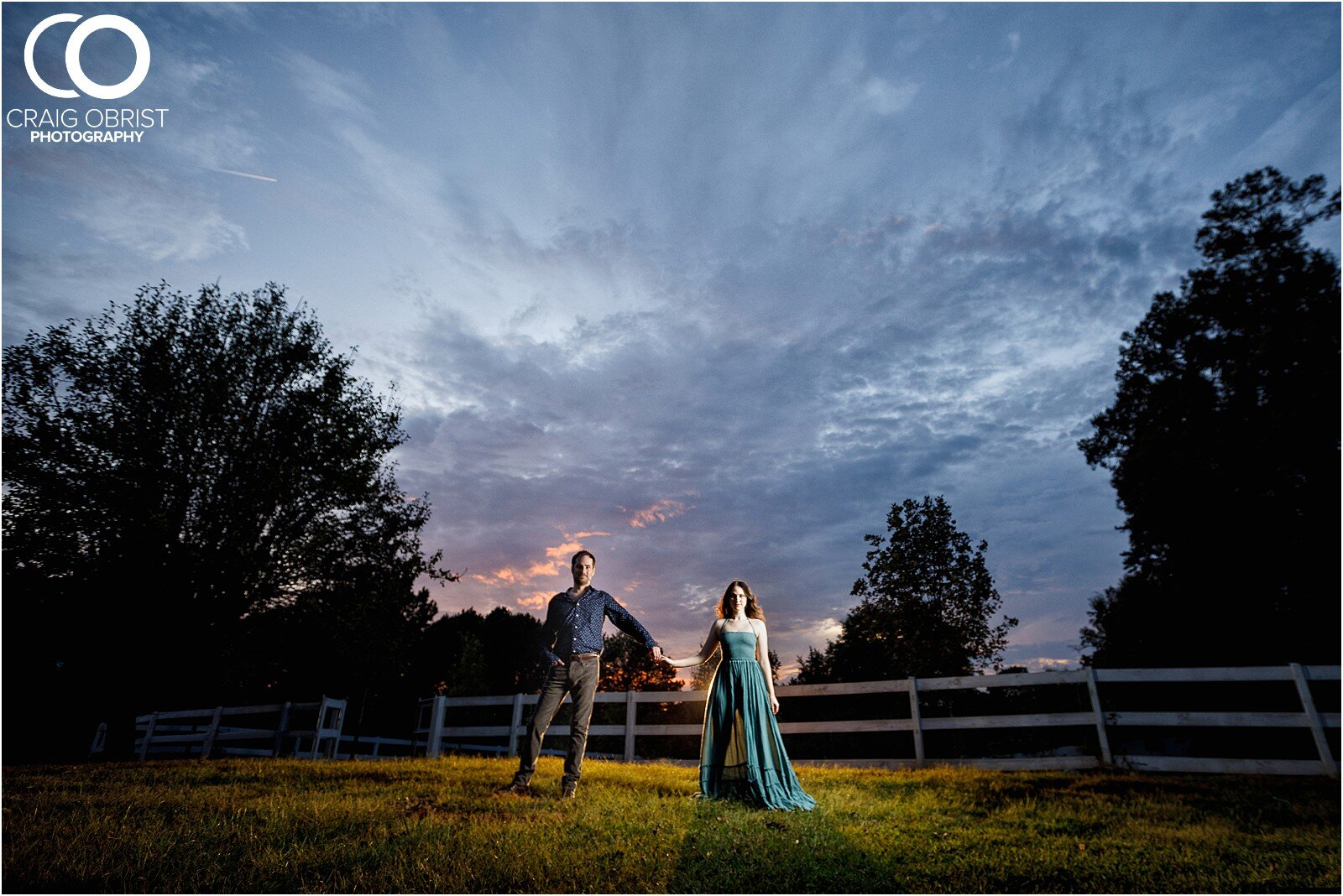 The Barn at Little River Little River Farms Engagement Wedding Portraits Fairy Tale_0034.jpg