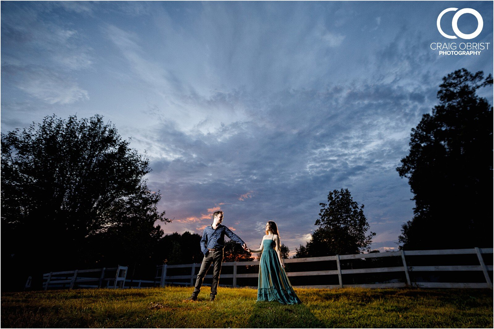The Barn at Little River Little River Farms Engagement Wedding Portraits Fairy Tale_0035.jpg