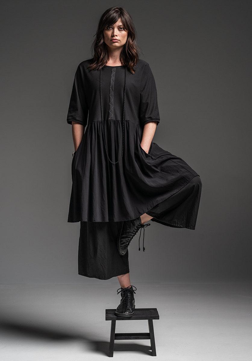 Druid dress + Grove pant