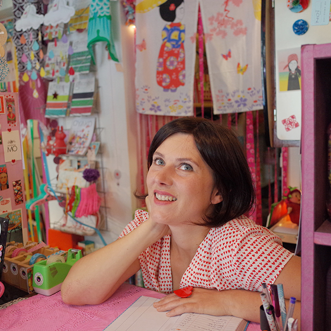 Sally Thoughtful - Age: 35 Location: PasadenaJob: Retail and Etsy store