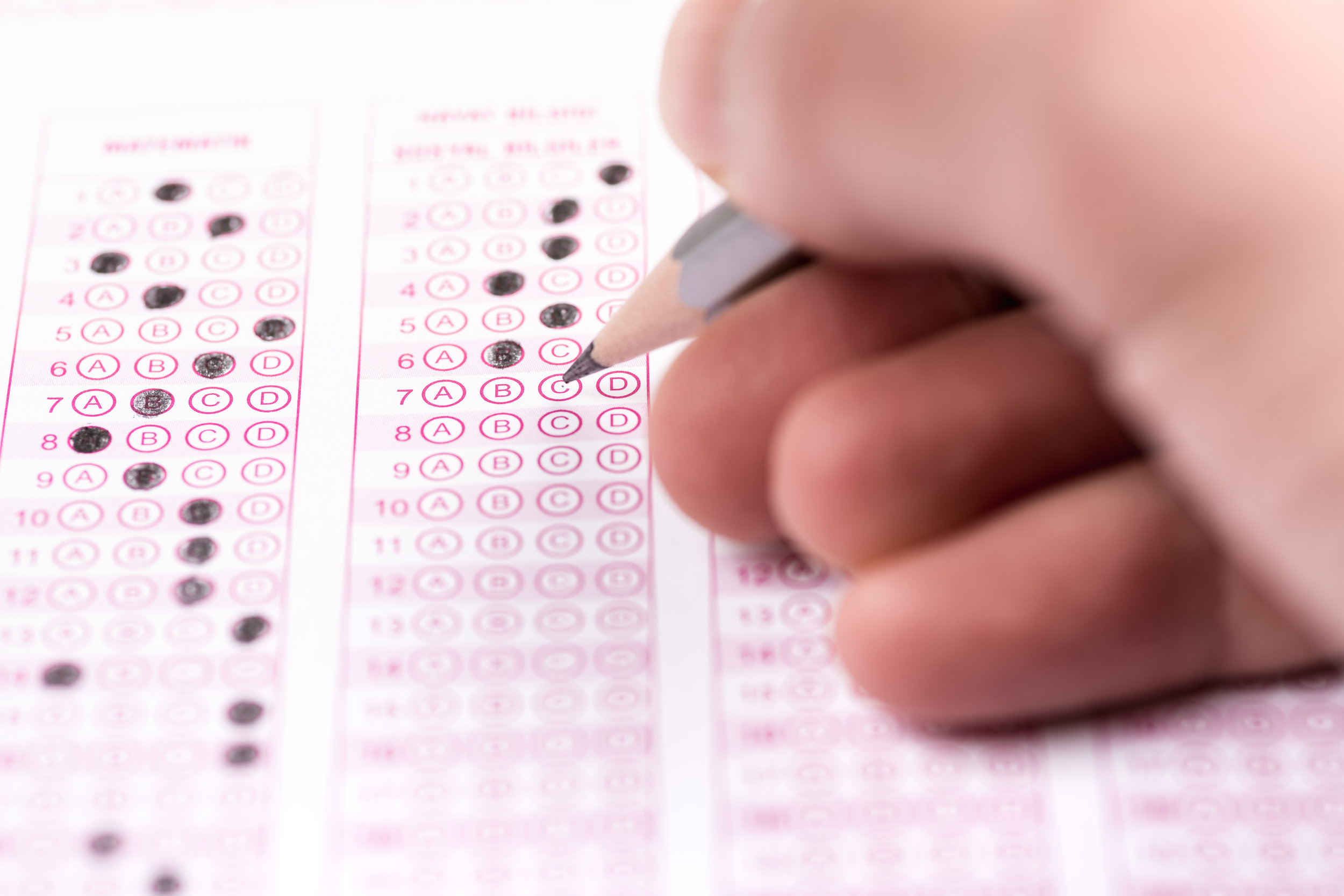 Test Prep Services for SAT®, ACT®, GRE®, MCAT®