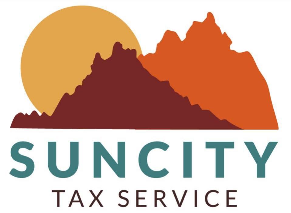 sun city tax service