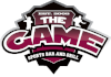 the logo for the game on espina dr