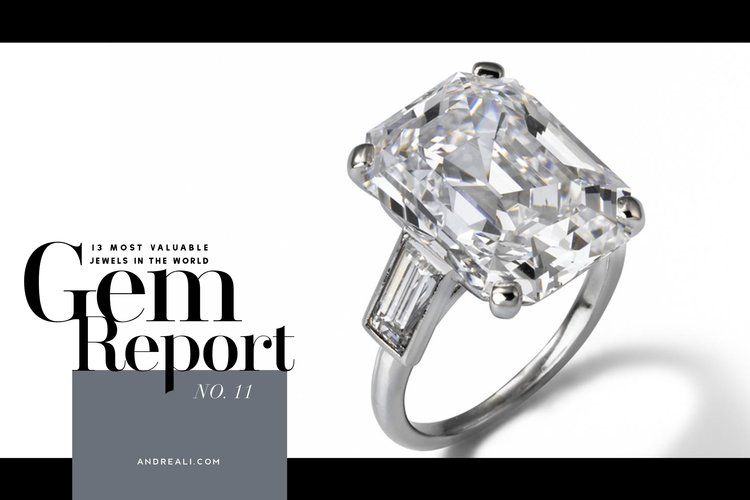 509087b7de2b2 13 Of The Most Valuable Jewels In the World - 11th Grace Kelly's ...