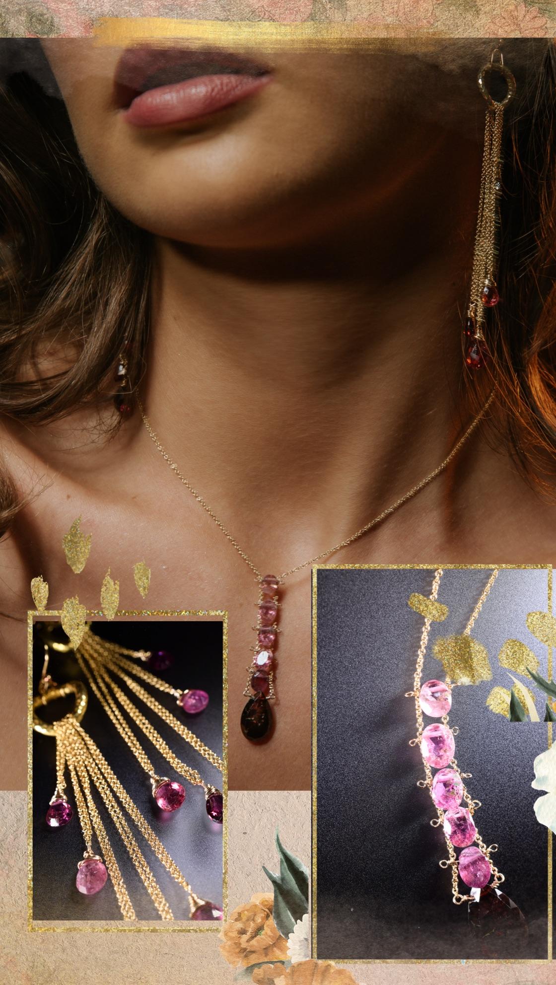 Eros Collection Lookbook
