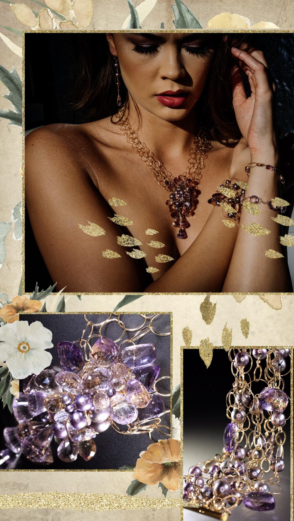 Eros Collection Lookbookhttps://andreali.com/eros