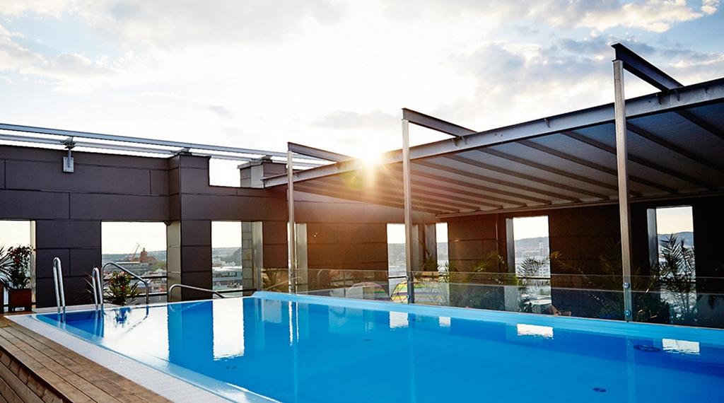 Post hotel rooftop pool in Gothenburg.jpg