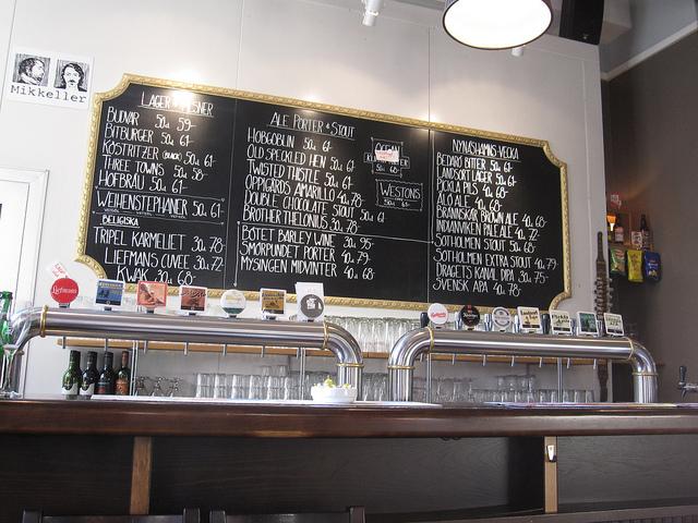 The Bar at Ölrepublican
