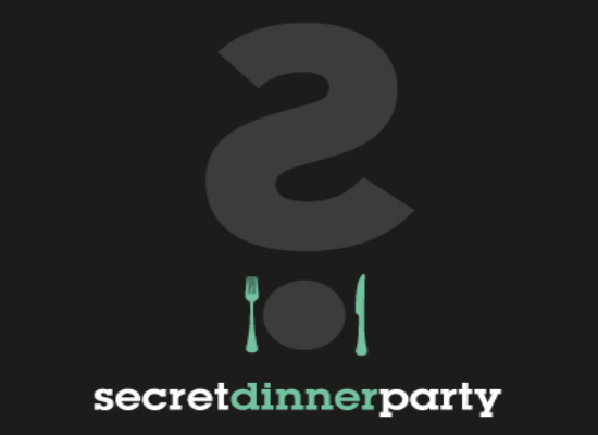 Secret Dinner Party gothenburg logo.png
