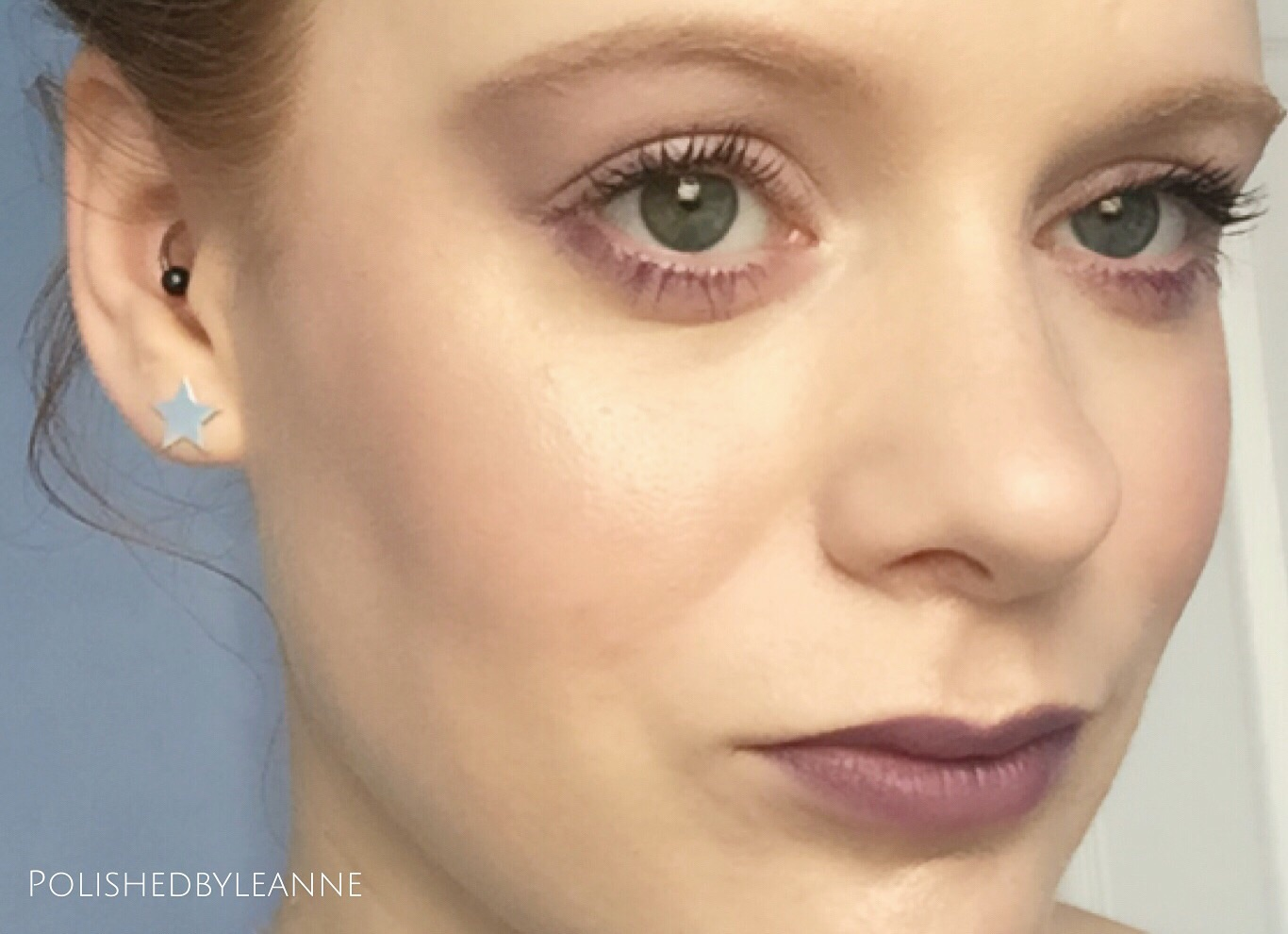 Zao Make Up: Get the Autumn/Winter Look