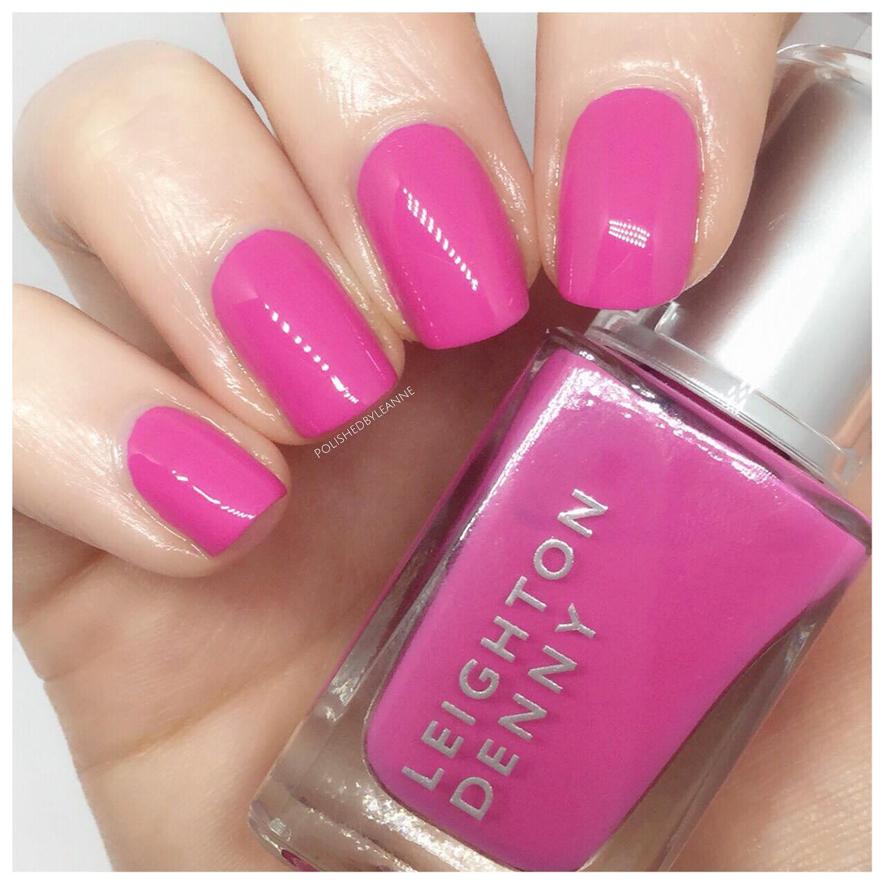 Fever Pink