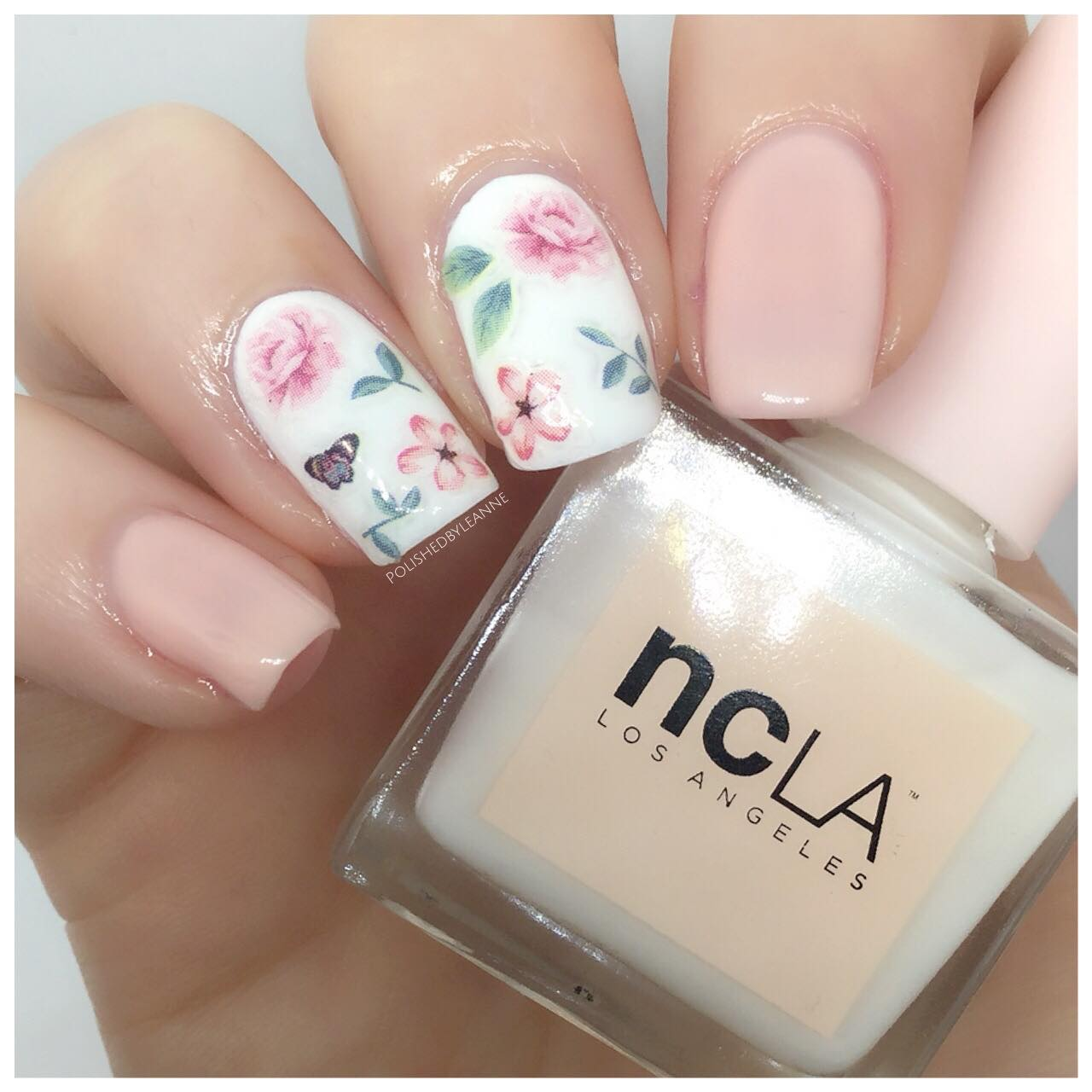 IZ London Nail Stickers