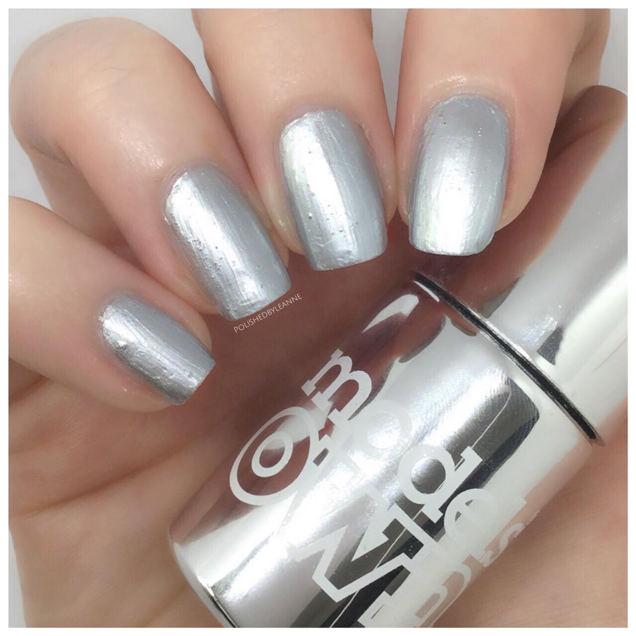 Models Own - Chrome Silver