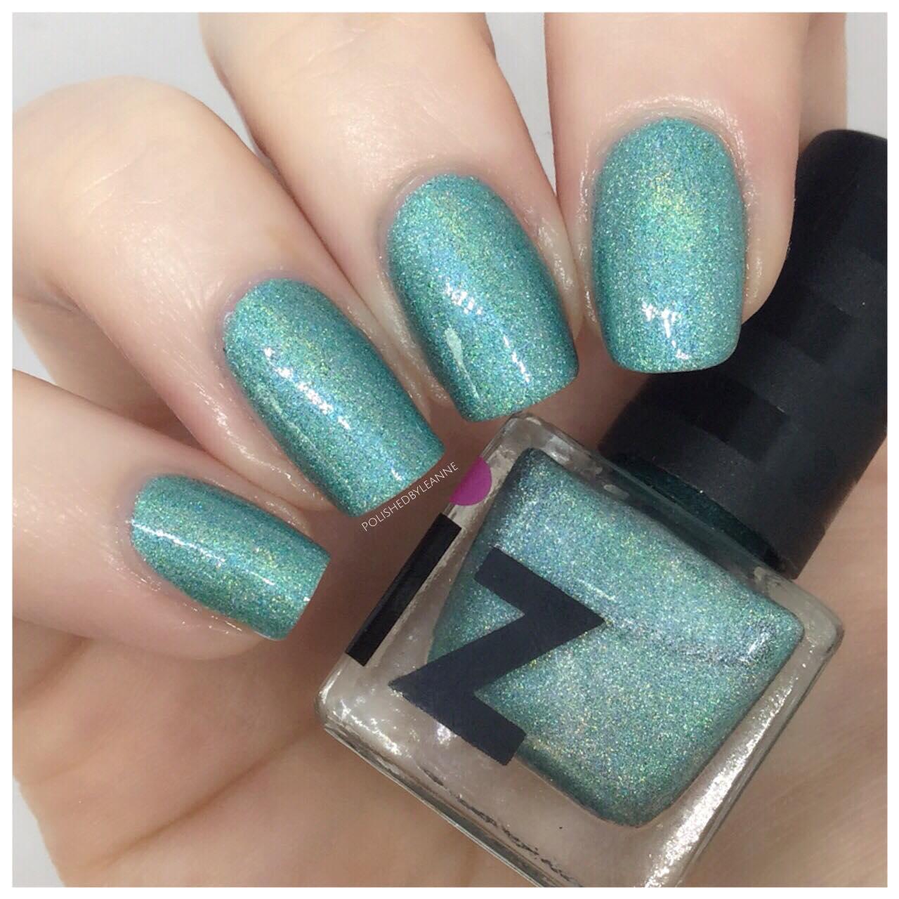 Eternally Emerald