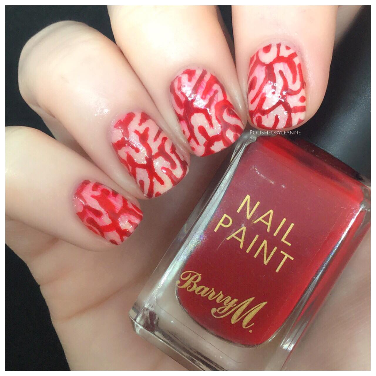 Barry M - Siren
