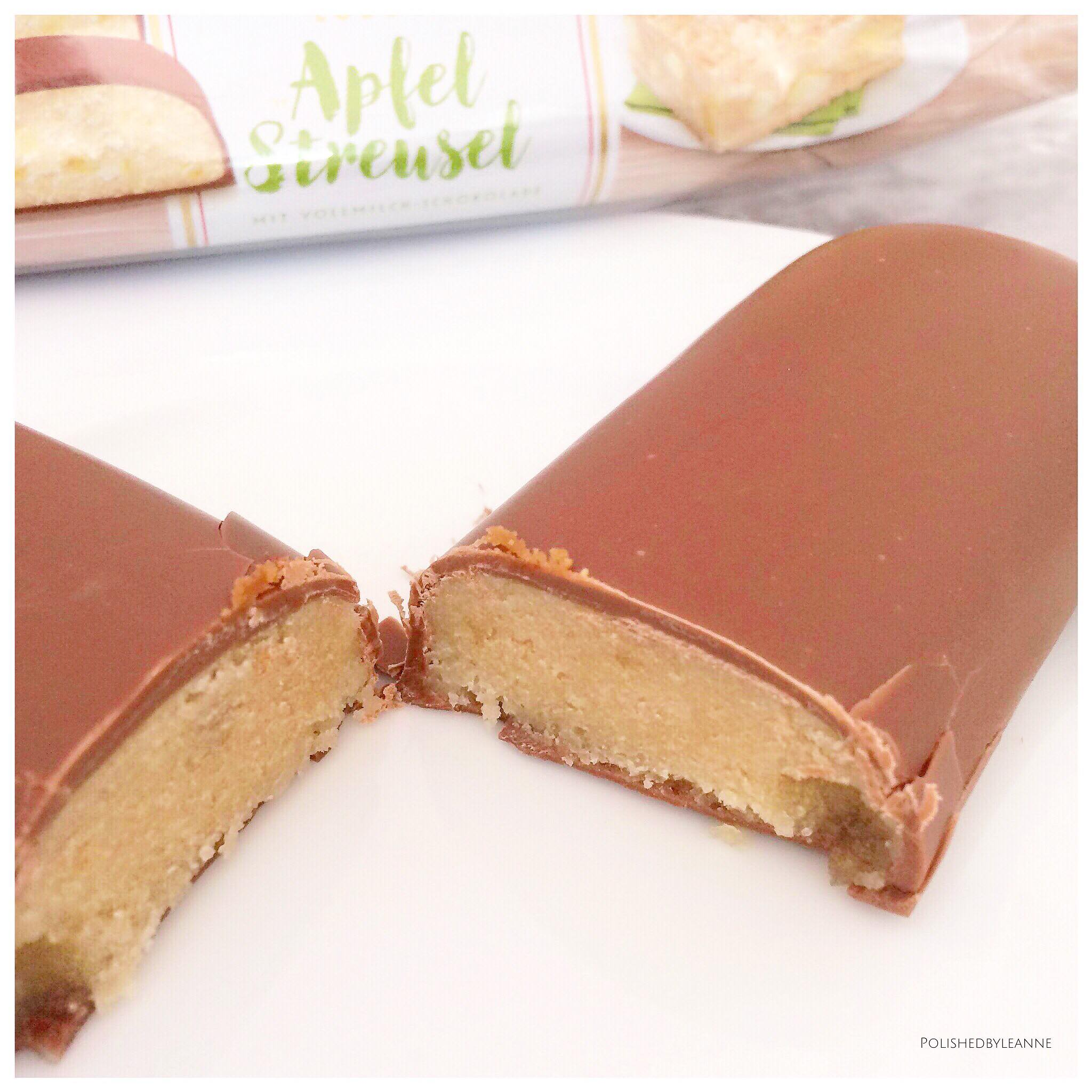 Apple Strudel loaf