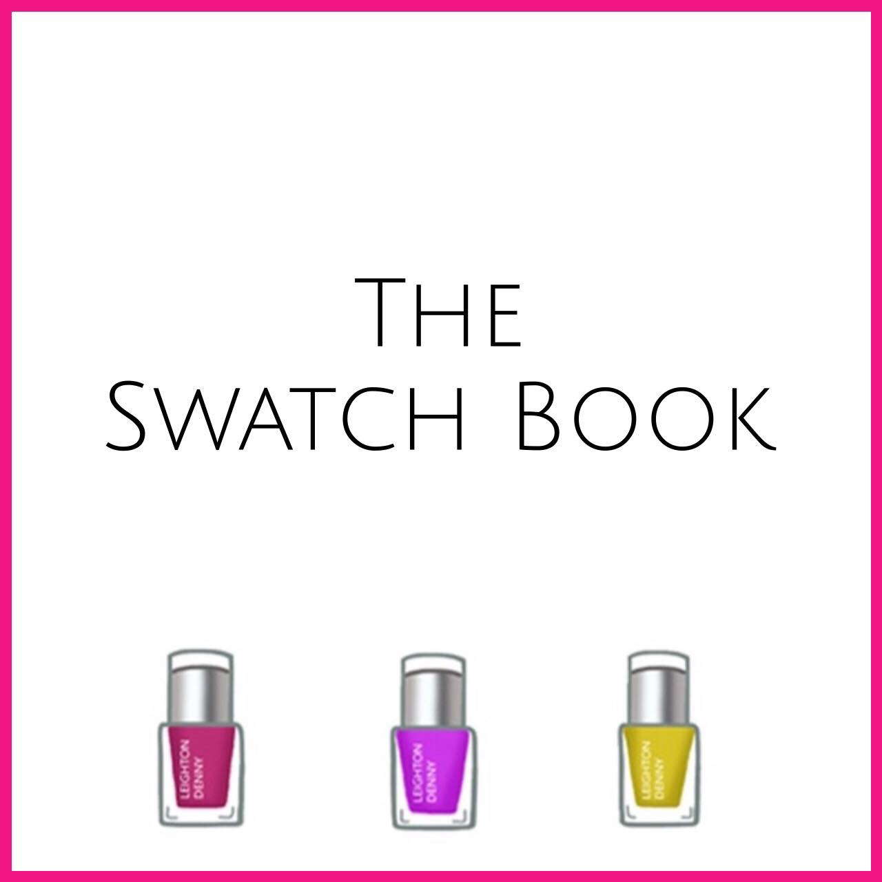 The Swatch Book