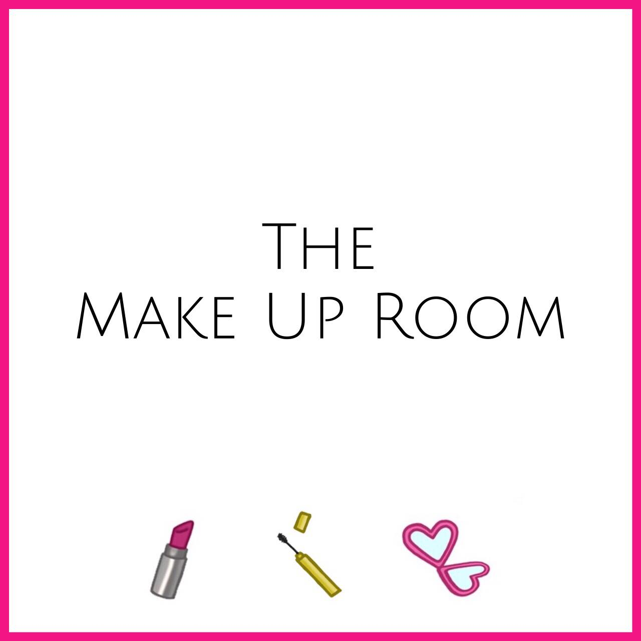 The Make Up Room