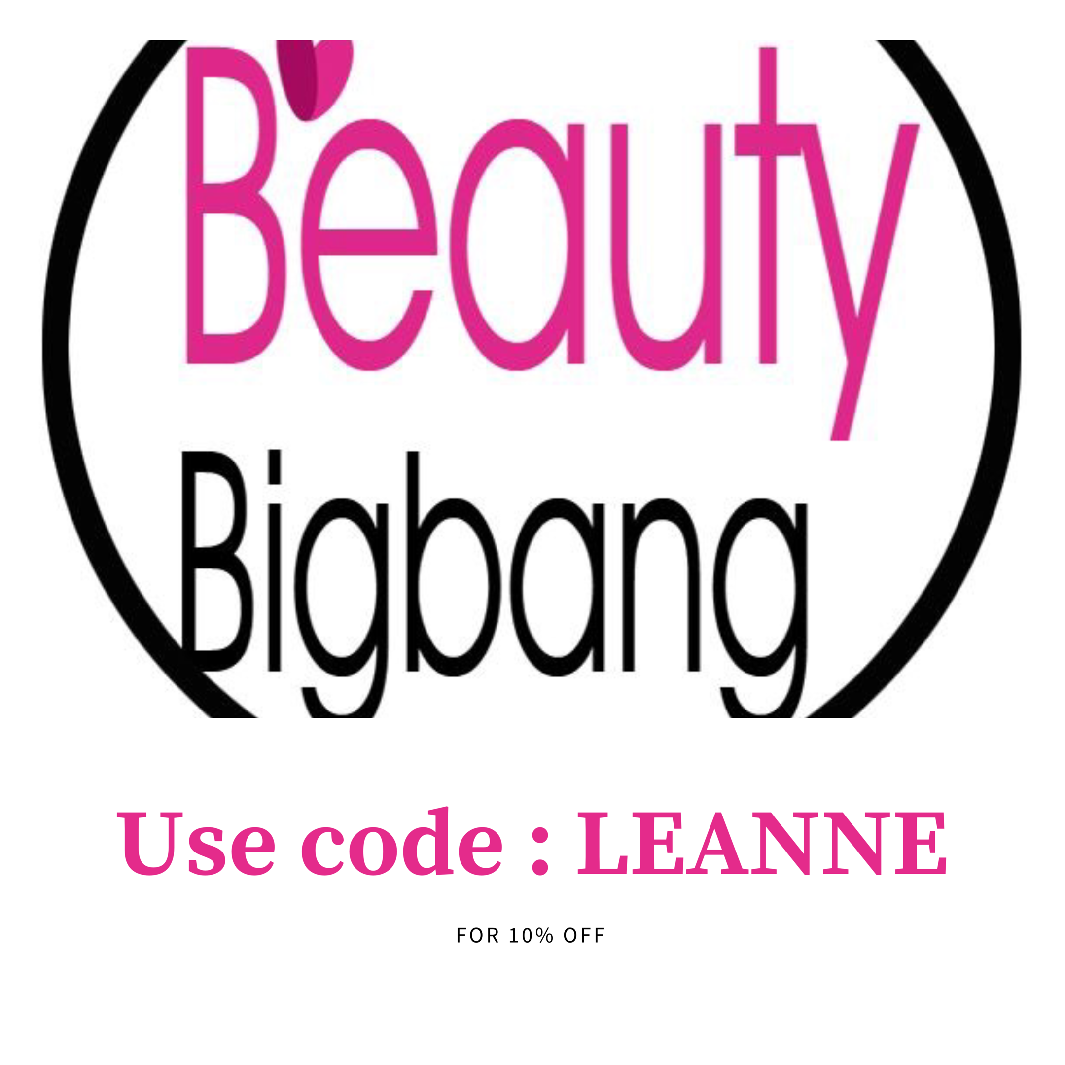 Beauty Big Bang