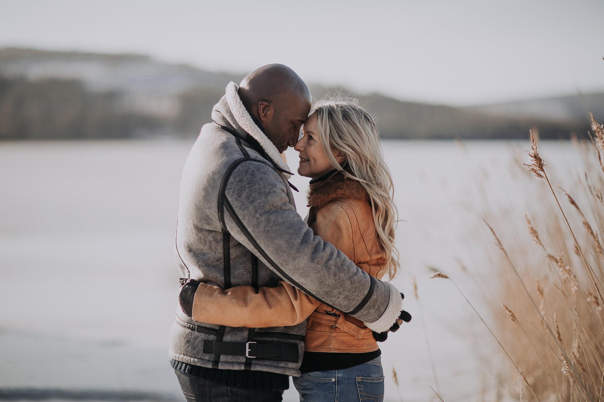Romantisk dejt fisksätra
