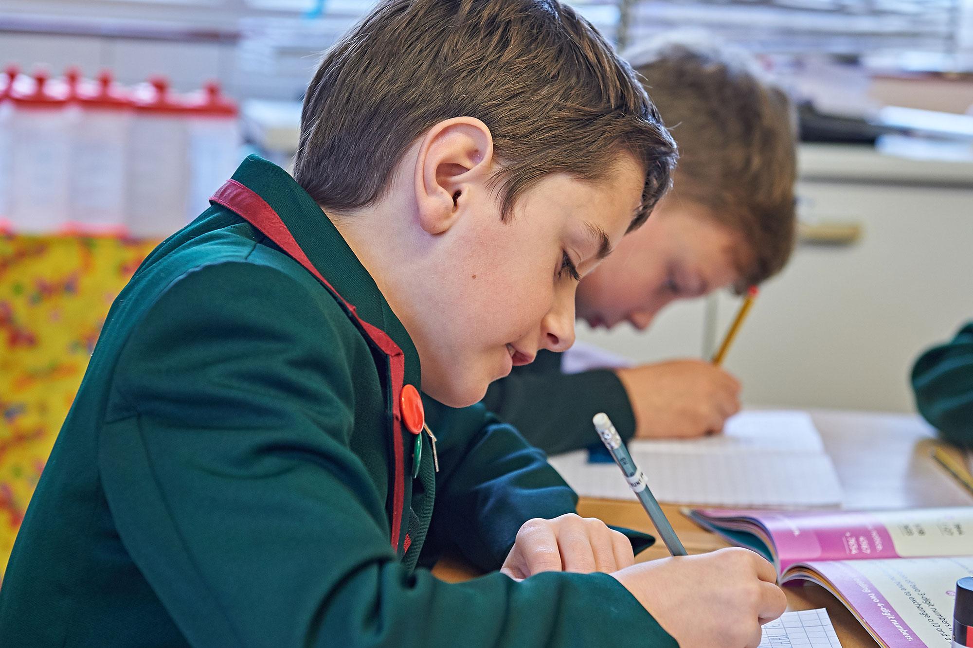 Maldon Court Preparatory School Essex