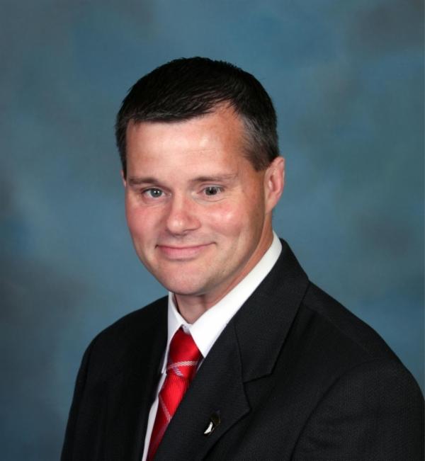 Honorable Mayor Carter M. Hendricks