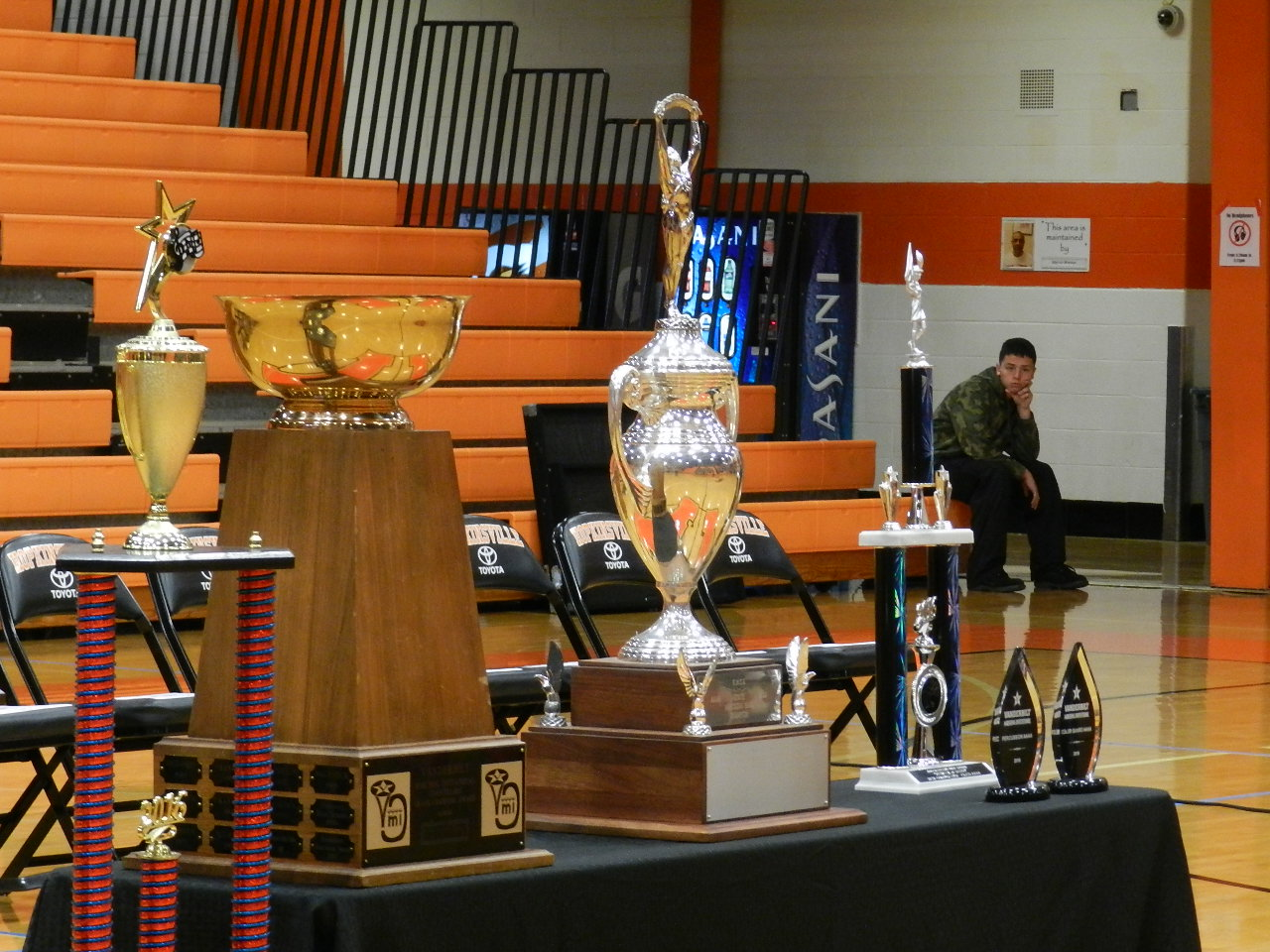 HHS Band Wins State Championship