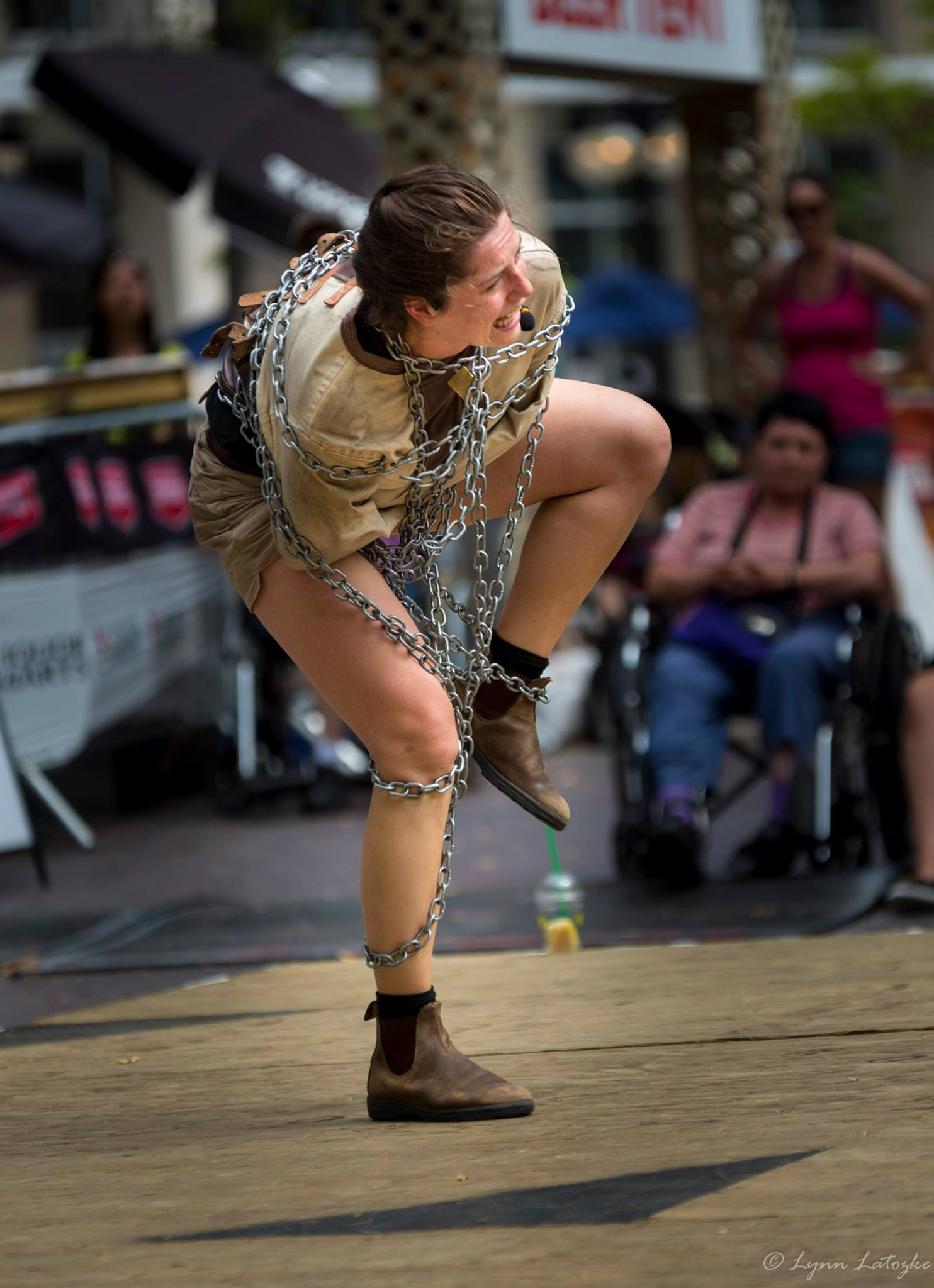 Winnipeg Fringe Festival, Canada