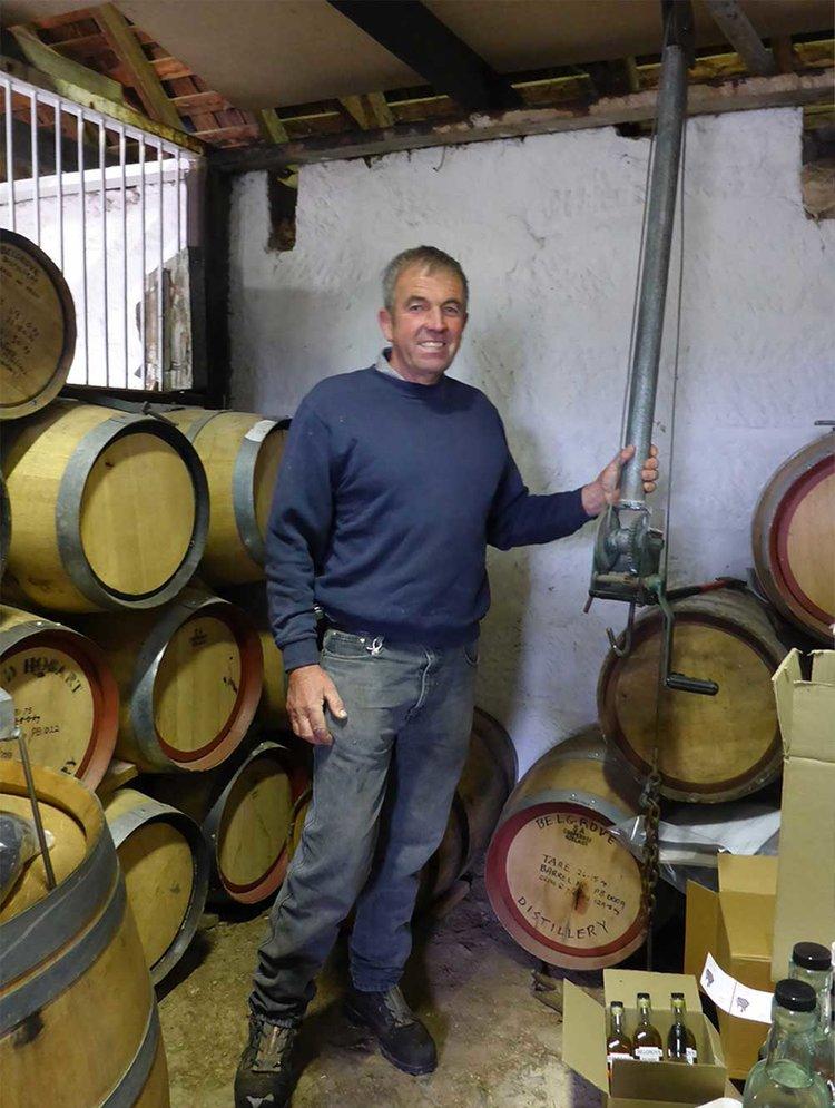 Cooper King Distillery, Summerton Whisky Club