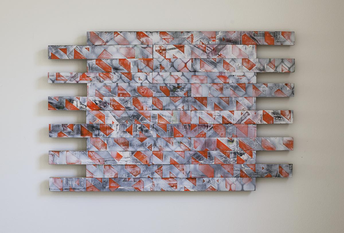Criss Cross_Floor boards