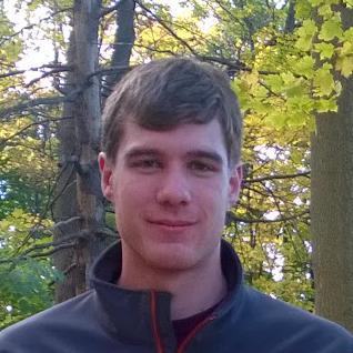 Cameron Wheeler    Technology Guru