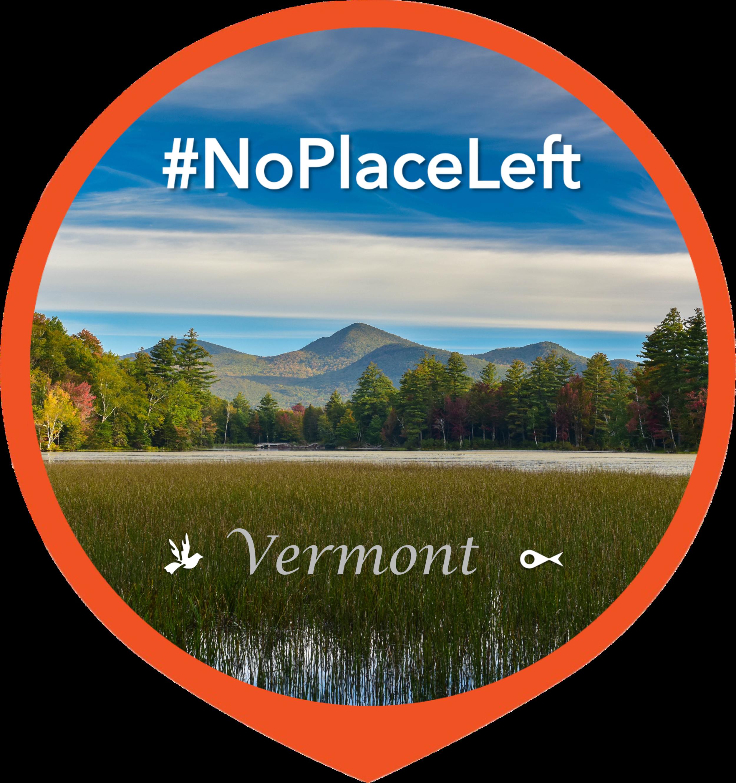 NoPlaceLeft - Vermont